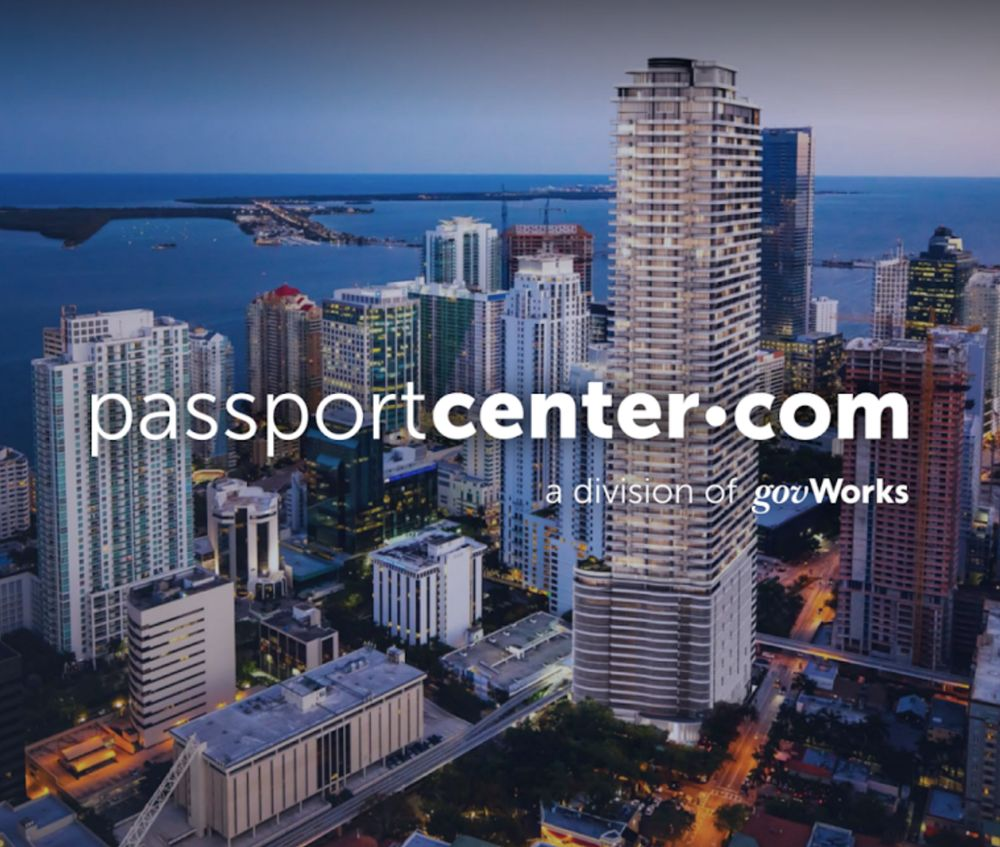 Passport Center: 78 SW 7th St, Miami, FL