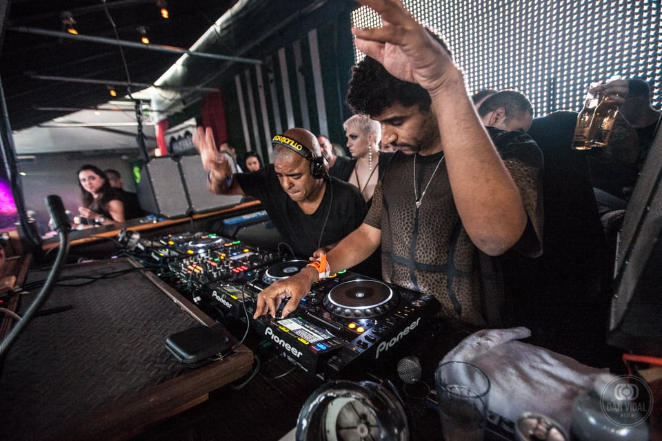 Club Space: 34 NE 11th St, Miami, FL