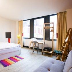 Photo Of Qbic Hotel London United Kingdom