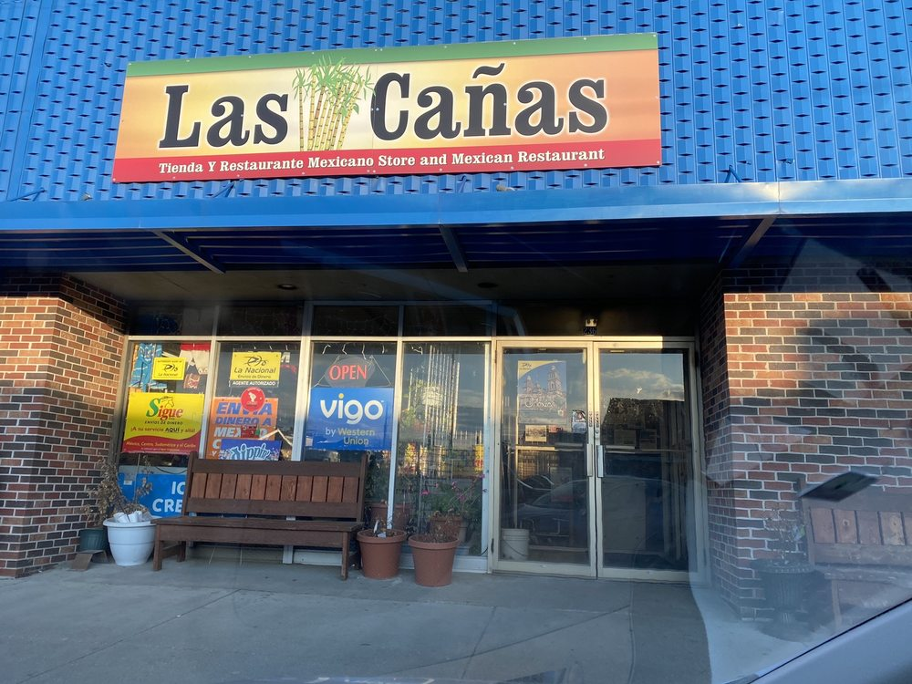 Las Canas: 206 S Main St, West Point, NE