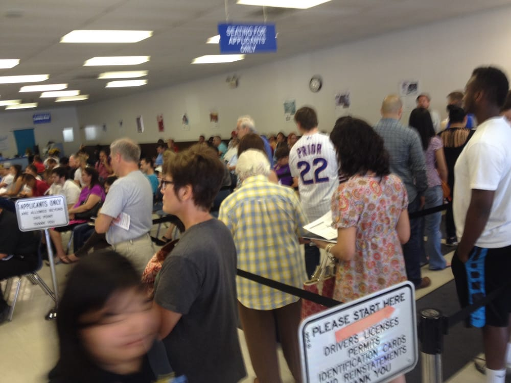chicago heights drivers license facility hours