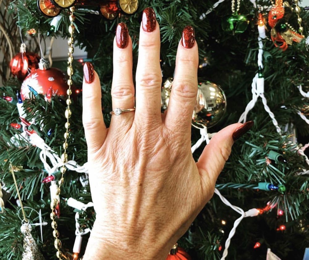Diamond Nails: 914 N Convent St, Bourbonnais, IL