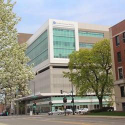 Erie West Town Health Center - Ukrainian Village - Chicago, IL