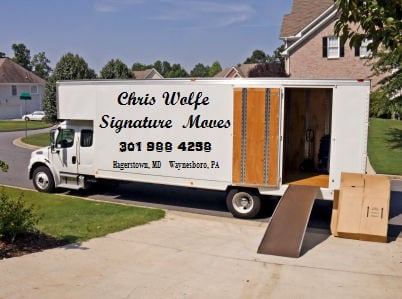Photo Of Chris Wolfe Signature Moves Hagerstown Md United States