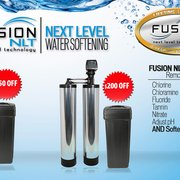 Water Softeners And
