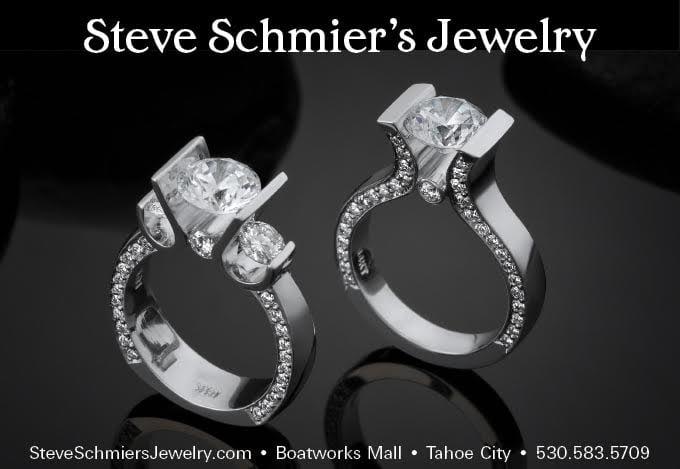 Steve Schmier's Jewelry