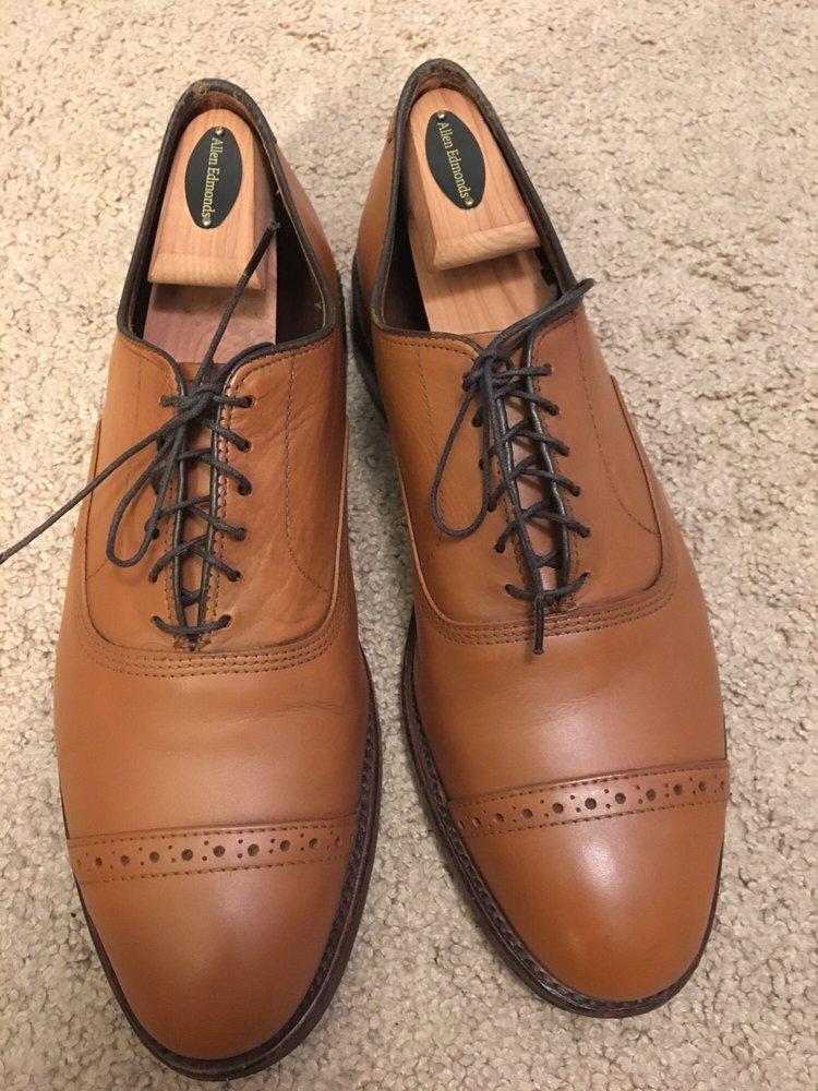 Shoe Repair Near My Location