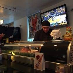 Sushi Fish Attack 848 Photos 720 Reviews Sushi Bars 4575