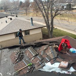 A Amp M Roofing Closed Roofing Greeley Co Phone