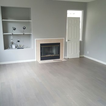 Cheaper Floors Photos Reviews Flooring Merced St - What is the cheapest flooring to install