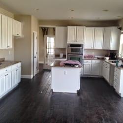 Photo of Painting Kitchen Cabinets Denver - Boulder, CO, United States. Cabinet Refinishing