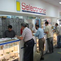 selectronic france