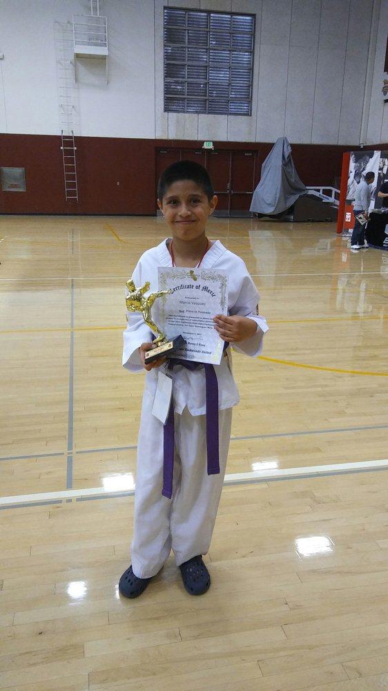 Guardian Taekwondo Center