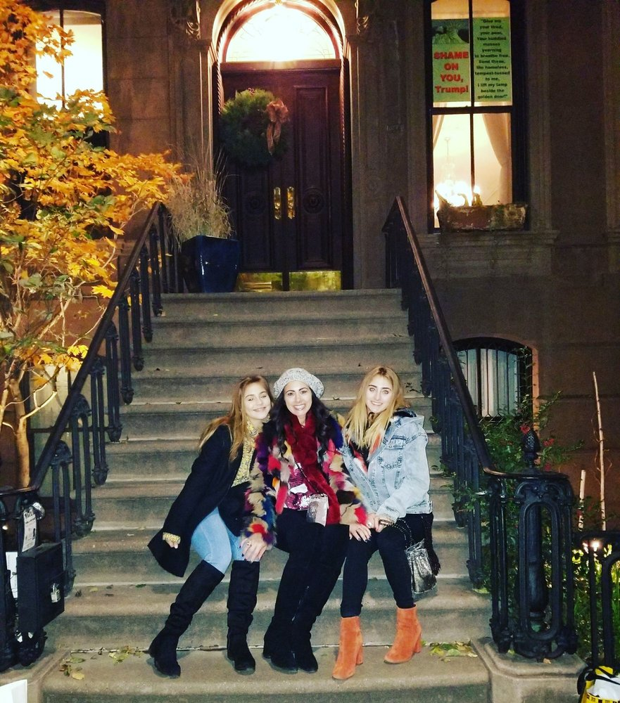 Carrie Bradshaw Apartment Address: Photos For Carrie Bradshaw's Apartment