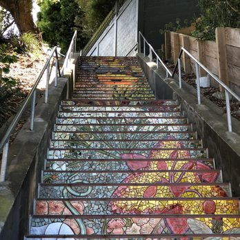 Hidden Garden Steps   354 Photos U0026 63 Reviews   Public Art ...