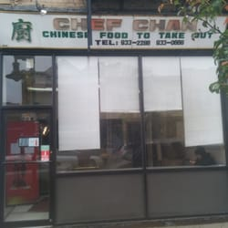 Chinese Food East Rutherford Nj