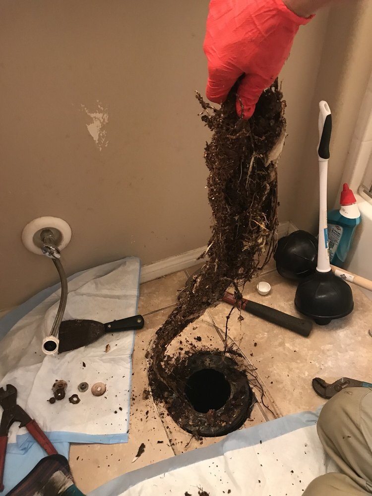 $35 Drain Cleaning & Plumbing