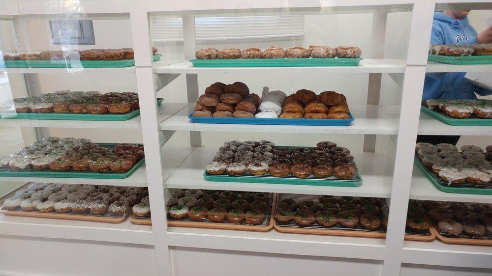 Better-Maid Donut