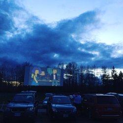 Twilight Drive In Theatre