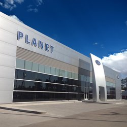Planet Ford Humble >> Randall Reed S Planet Ford 19 Photos 98 Reviews Car