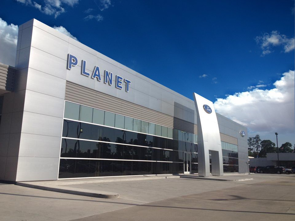 Planet Ford Houston >> Randall Reed S Planet Ford 19000 Eastex Fwy Humble Tx 2019 All