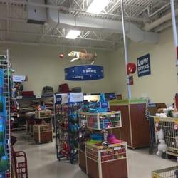 Photo of PetSmart - Millbury, MA, United States.