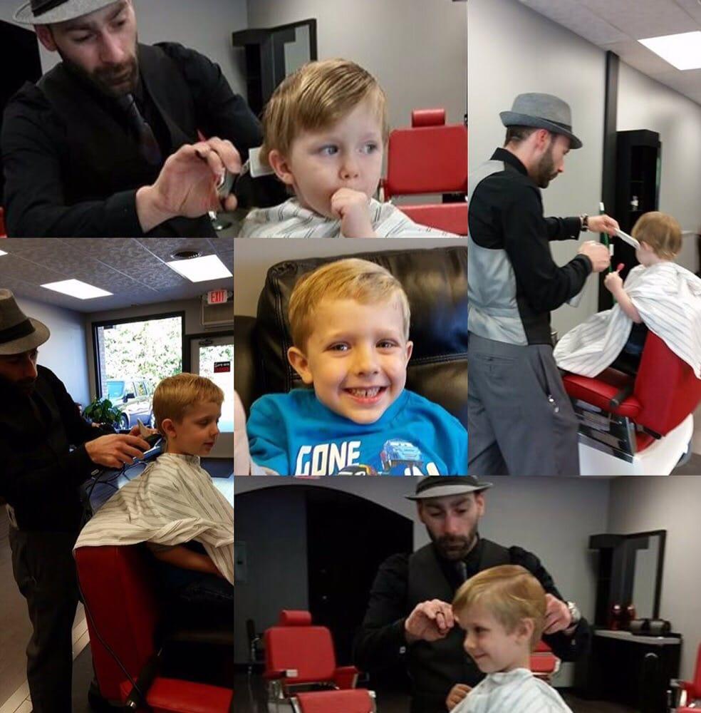 Barber Jobs Near Me : The Timeless Barbershop - 52 Photos & 10 Reviews - Barbers - 30 Vassar ...