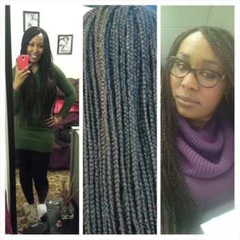 Photo Of Queen African Hair Braiding Bronx Ny United States They Did