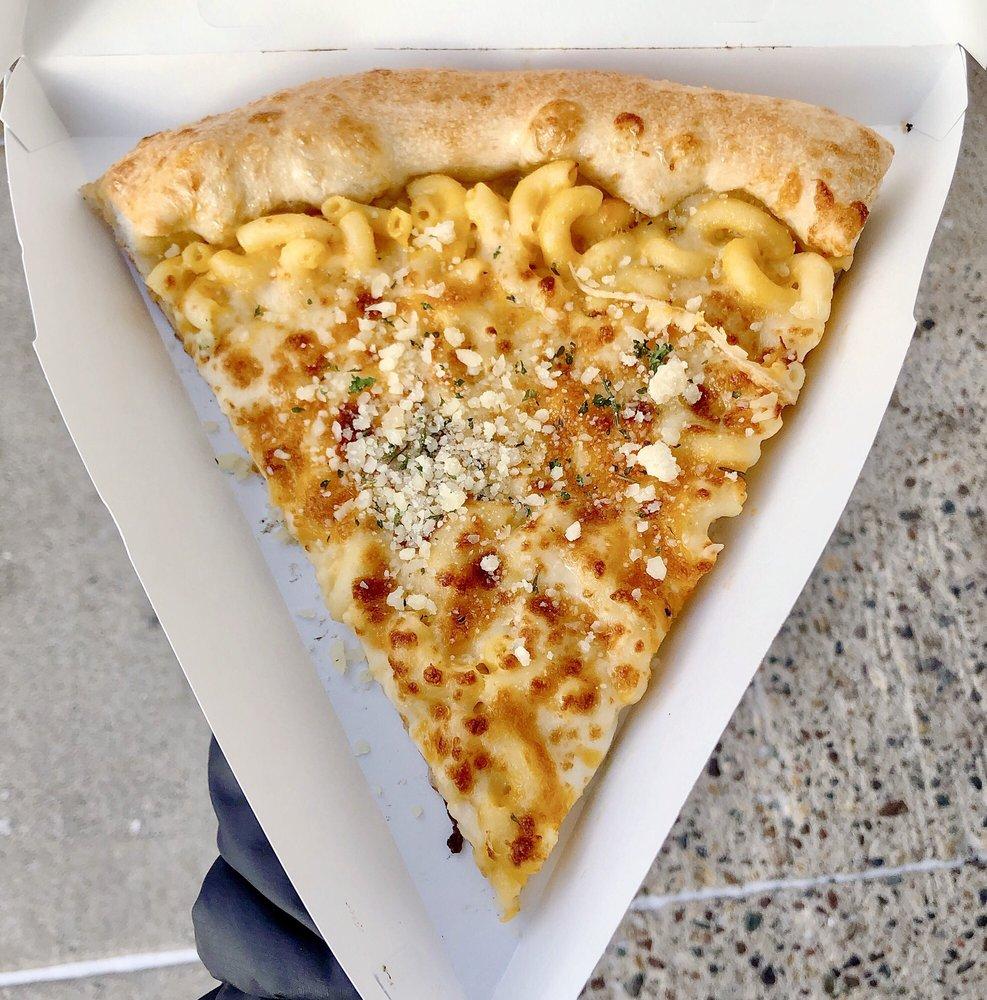 DeLeo Bros. Pizza: 1705 Southdale Ctr, Edina, MN