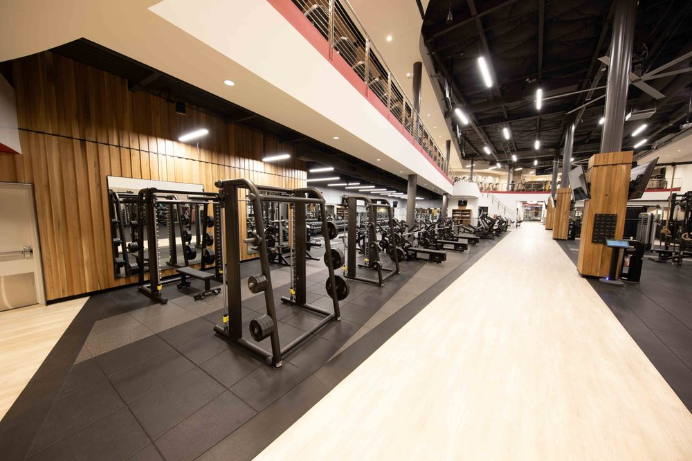 Kinective Fitness Club