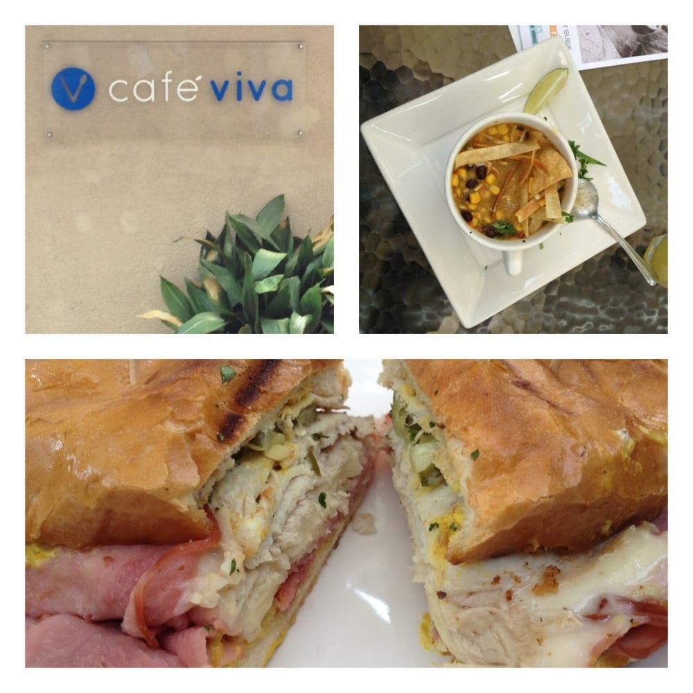 Cafe Viva Yelp
