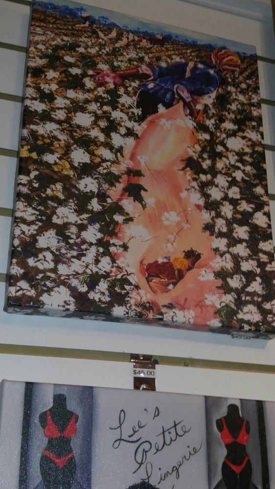 LaBelle Art Gallery: 300 White Horse Rd, Voorhees, NJ