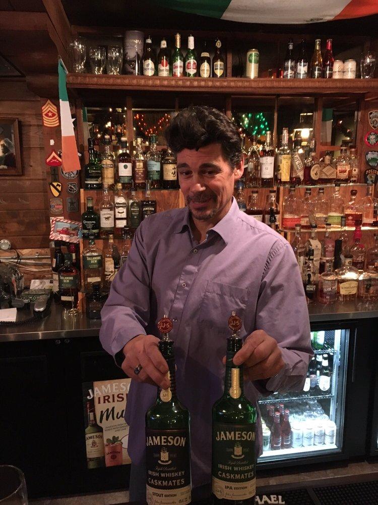McGuinness Irish Pub: 201 S Walnut St, Appleton, WI
