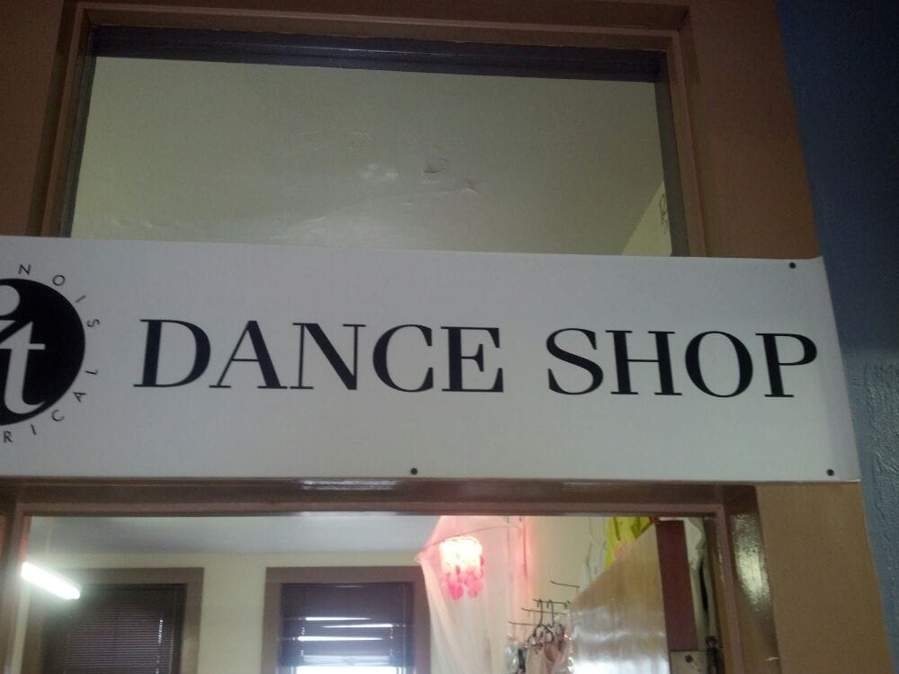 Rachael's Dance Unlimited: 130 E Main St, Lock Haven, PA