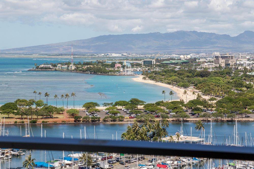 Alohana Vacations