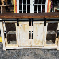 Photo Of Celias Rustic Furniture San Antonio Tx United States Custom Tv