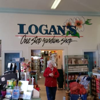 Photo Of Loganu0027s One Stop Garden Shop   Raleigh, NC, United States. Welcome