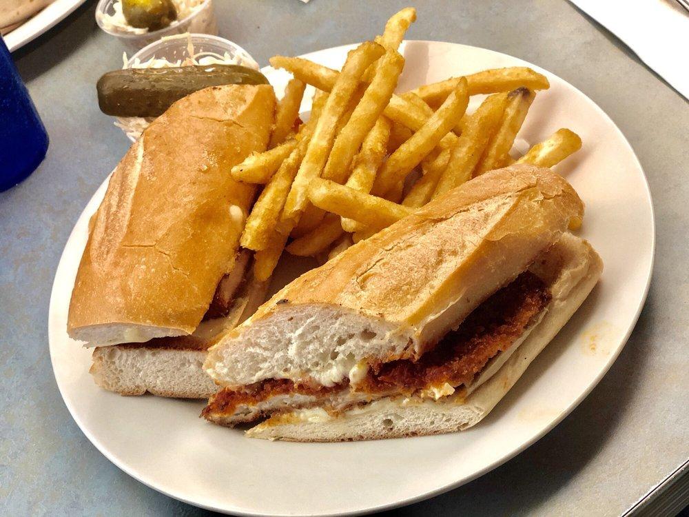 Valley Diner: 5500 Rt 9W, Marlboro, NY