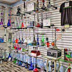 discount hookah store
