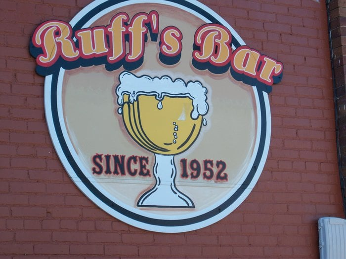 Ruff's Bar: 311 N Walnut St, Grand Island, NE