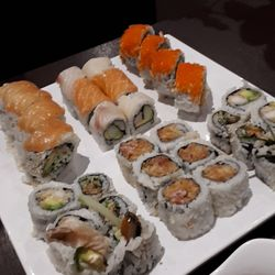 1000 sushi islands