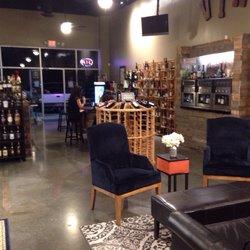Grapes Hops Iii Beer Wine Spirits 3350 Footbridge Ln