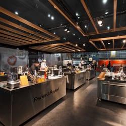 The Social Kitchen Cooking School - Specialty Schools - Victoria St ...
