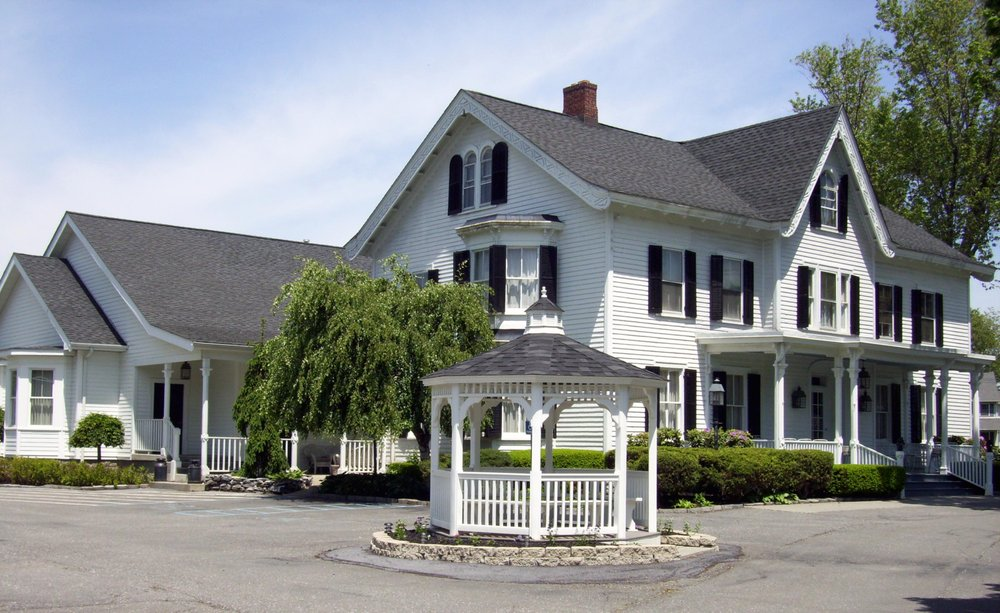 McHoul Funeral Home: 895 Rte 82, Hopewell Junction, NY