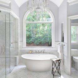 Photo Of Bekel Home + Design   Alpharetta, GA, United States. Master Bath