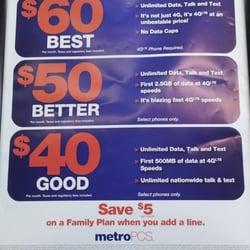 Metro Pcs - 11 Reviews - Mobile Phones - 658 Great Mall Dr, Milpitas