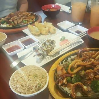 Ryohin Asian Fusion Restaurant Closed 15 Photos 29 Reviews