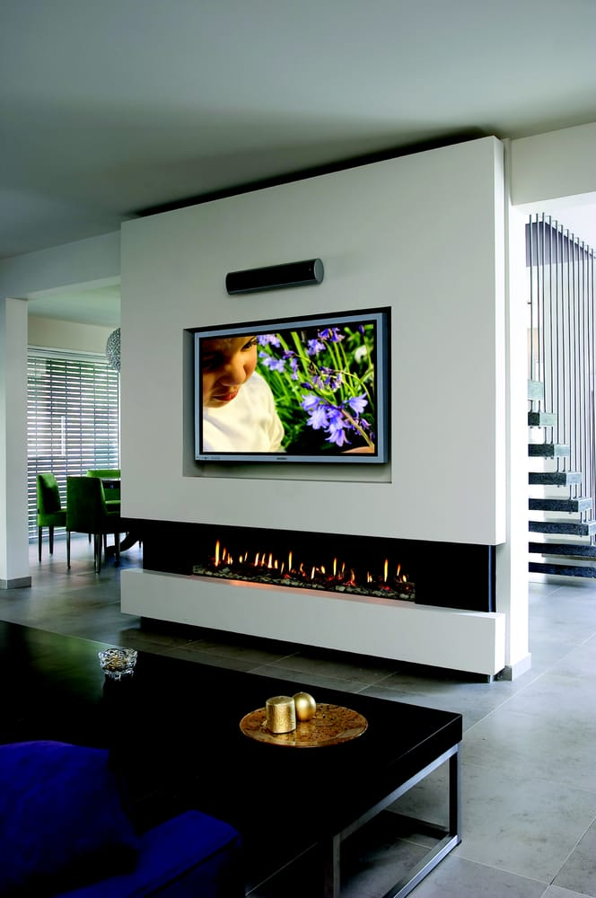 Flat Fix Near Me >> Blaze Fireplaces - 16 Photos & 69 Reviews - Fireplace Services - 395 Mendell St, Bayview-Hunters ...