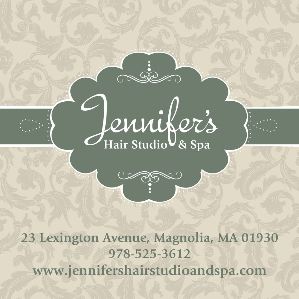 Jennifer\'s Hair Studio & Spa - Beards - Hair Salons - 23 Lexington ...