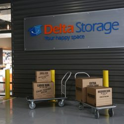 Photo Of Delta Self Storage   Jersey City, NJ, United States